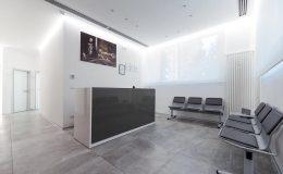 Studio dentistico ingresso 1