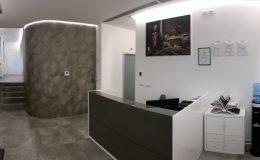 Studio dentistico ingresso 2