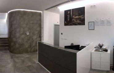 Studio dentistico Dott. Matteo Mazzetti